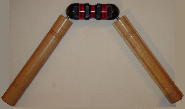 Спецназовская серия Бизон-1м с длинными рукоятками
